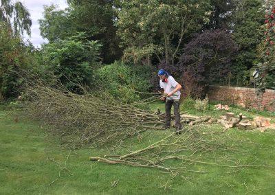 sorting branches bilborough tadcaster